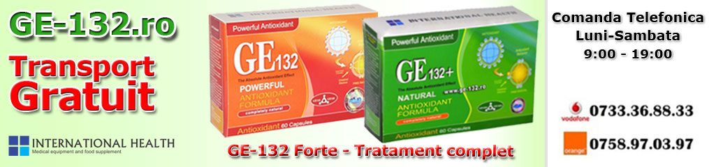 ge 132 forte